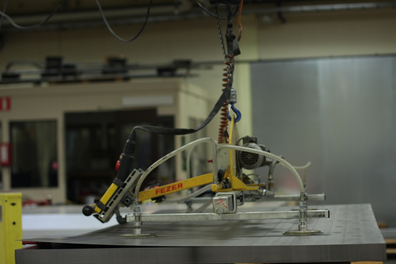 Laserskärning